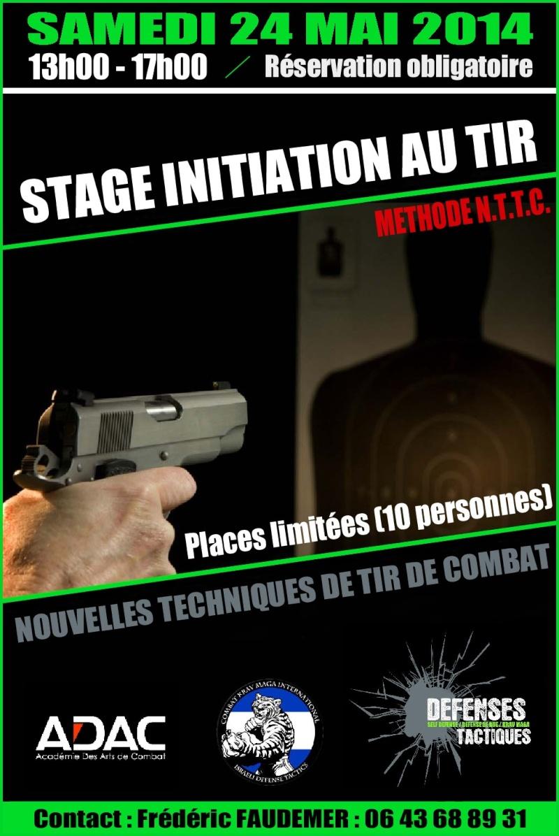 INITIATION TIR DE COMBAT N.T.T.C Stage_10