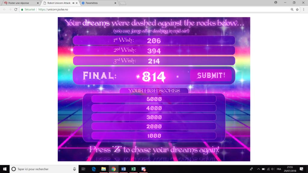 Décathlon Brain Game Zone 2018 - Victoire de Genesix ! - Page 2 Screen12