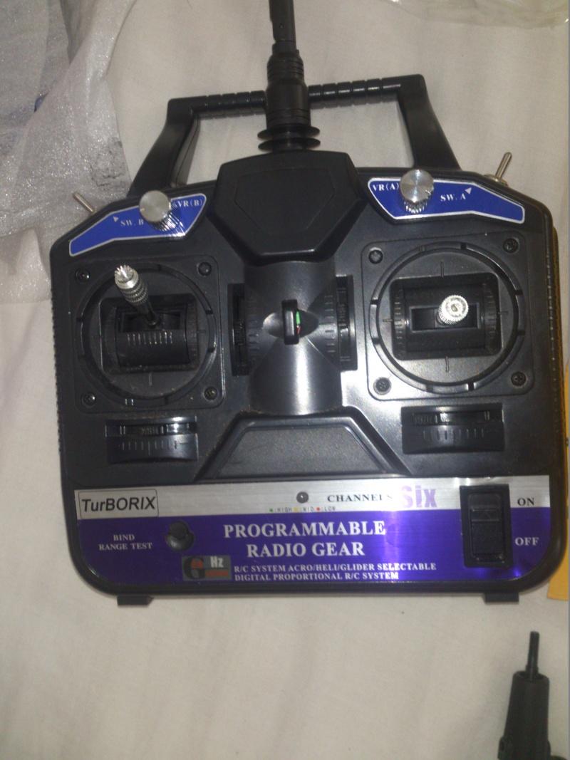 Unimog U5000 6x6  sur base axial Dsc_0410