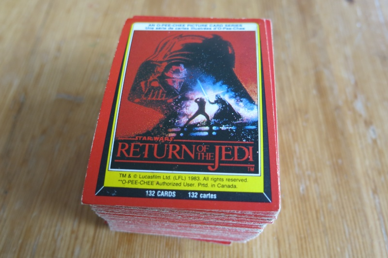 FS / FT Misc items - OPC Trading Cards, Kenner Figures, video's, etc.... Img_1212