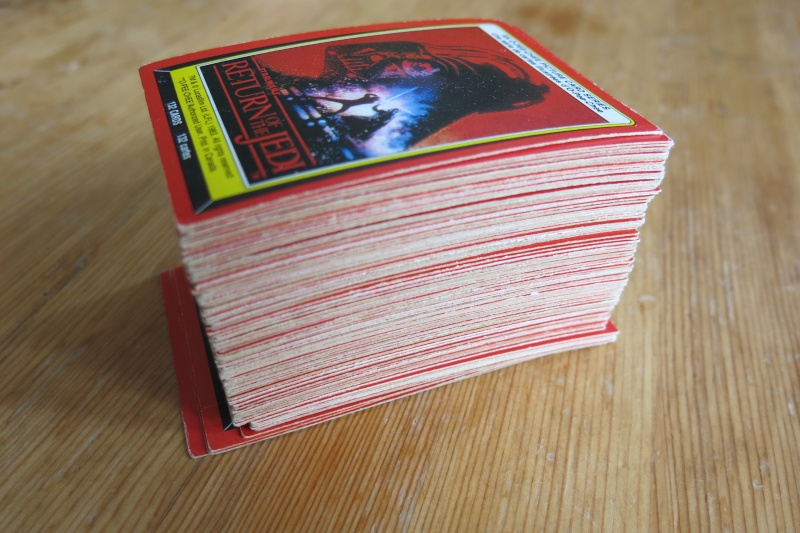 FS / FT Misc items - OPC Trading Cards, Kenner Figures, video's, etc.... Img_1213