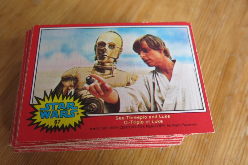 FS / FT Misc items - OPC Trading Cards, Kenner Figures, video's, etc.... Img_1216