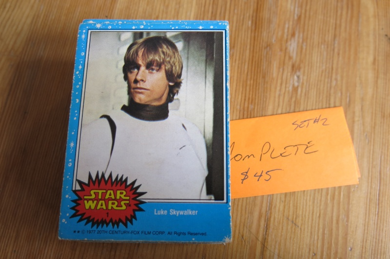 FS / FT Misc items - OPC Trading Cards, Kenner Figures, video's, etc.... Img_1217