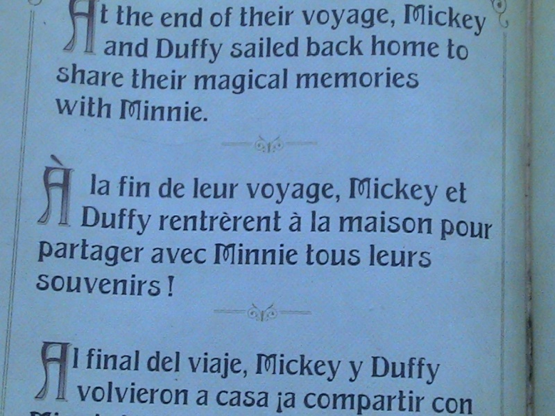 une journée magique à Disney en amoureux pour la saison de noel le 27 novembre - Page 2 Img_0824