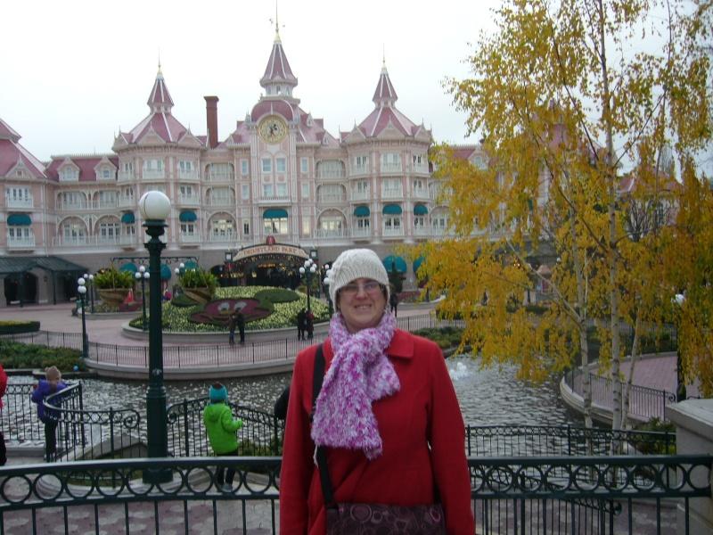 une journée magique à Disney en amoureux pour la saison de noel le 27 novembre P1020212