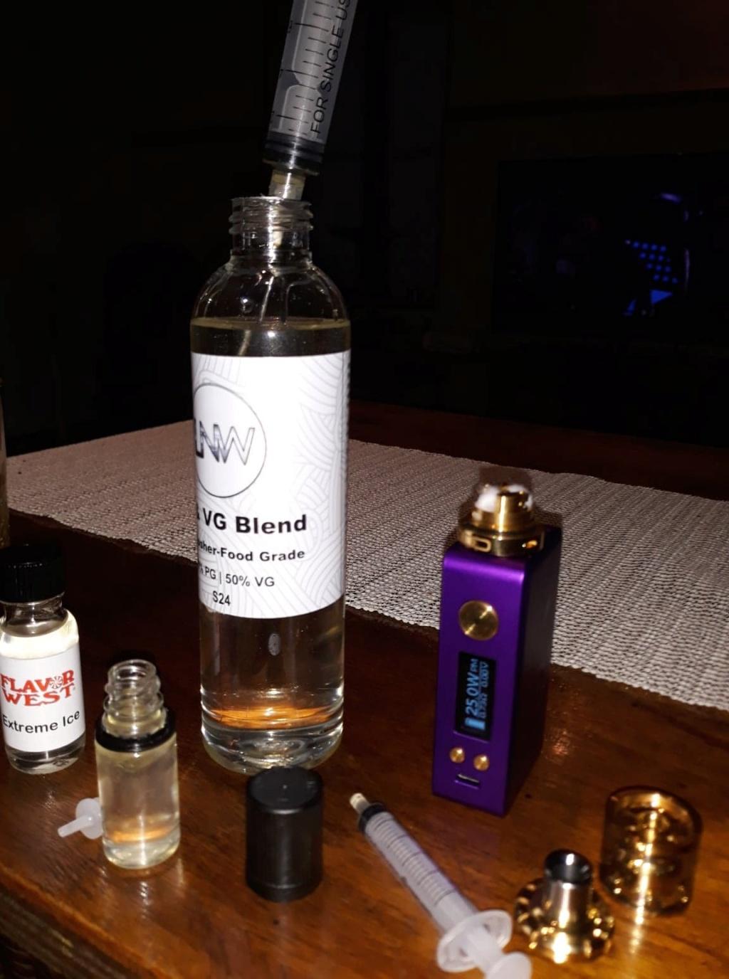 Besoin de conseils sur des vaporisateur de sels de nicotine  - Page 2 44366810