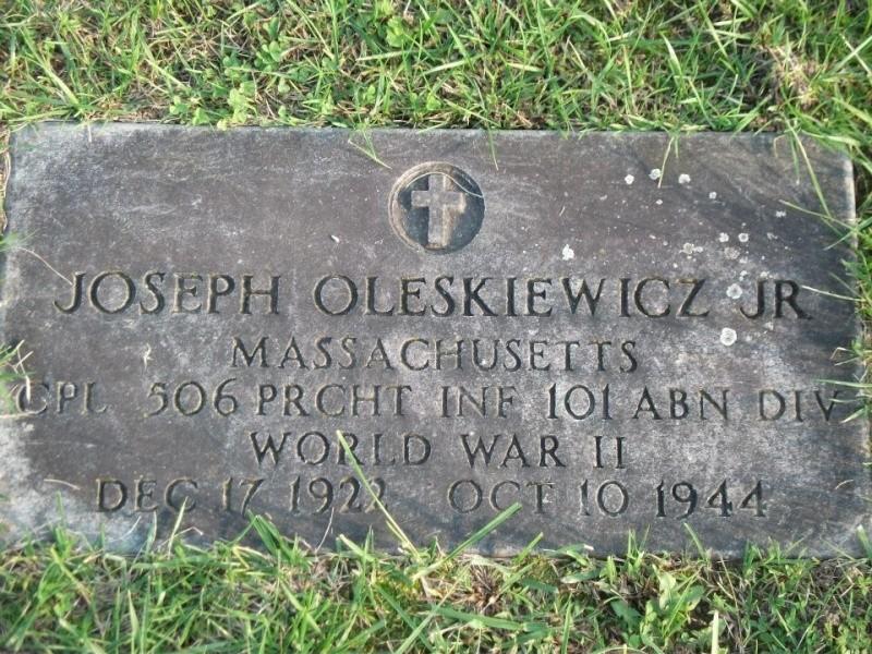 Le caporal Oleskiewicz. Oleski10