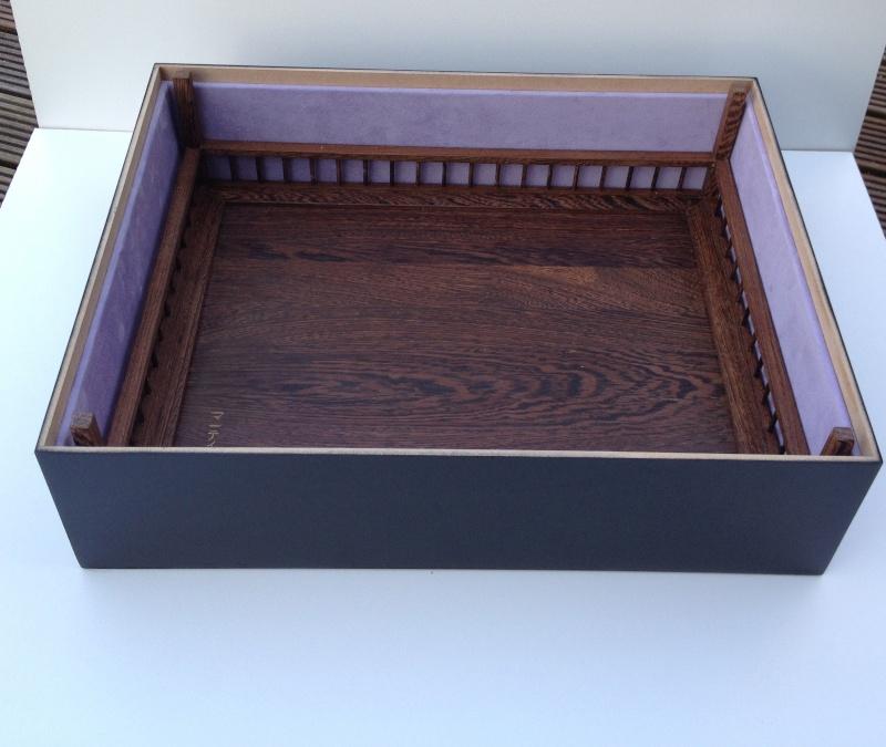 Wenge bonsai table Img_4212