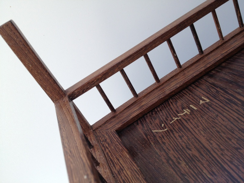 Wenge bonsai table Img_4216