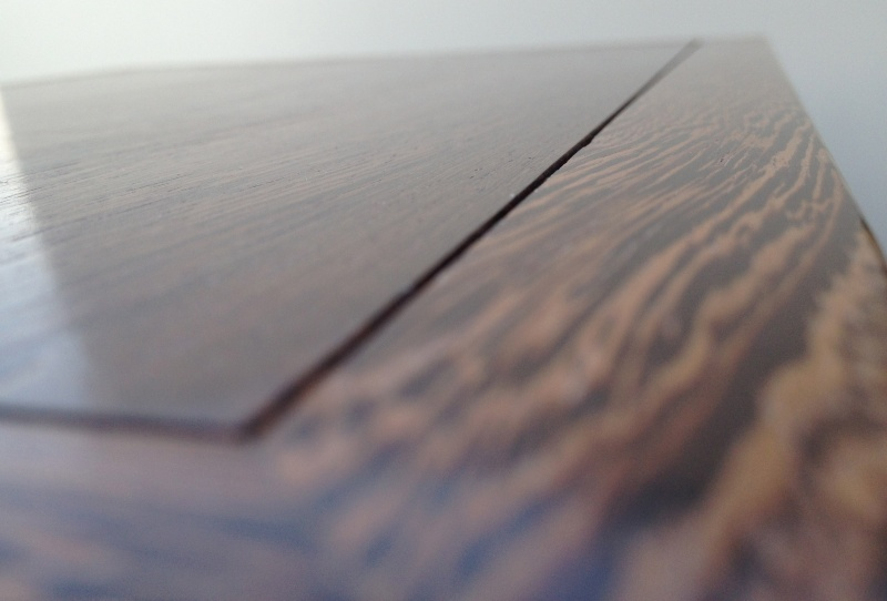 Wenge bonsai table Img_4218