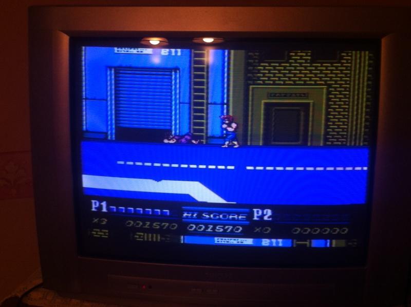 leger soucis d'image sur NES 00610
