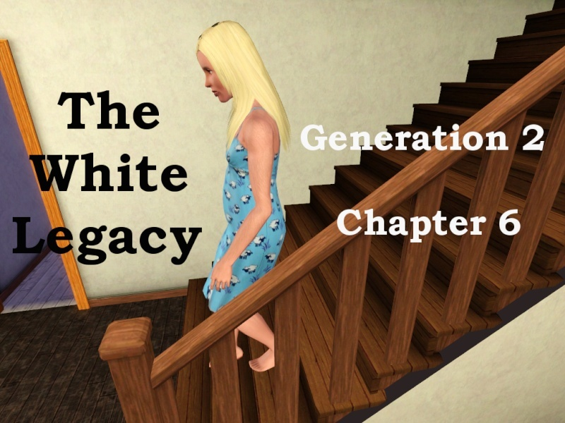 The White Legacy 100 Girls Challenge Ch_6_t10