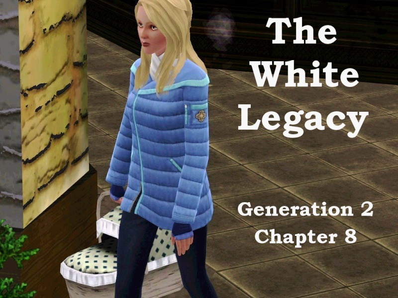 The White Legacy 100 Girls Challenge Title_10