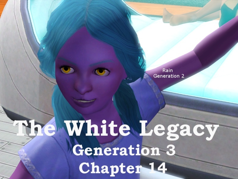 The White Legacy 100 Girls Challenge Title_13