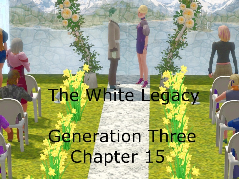 The White Legacy 100 Girls Challenge Title_14