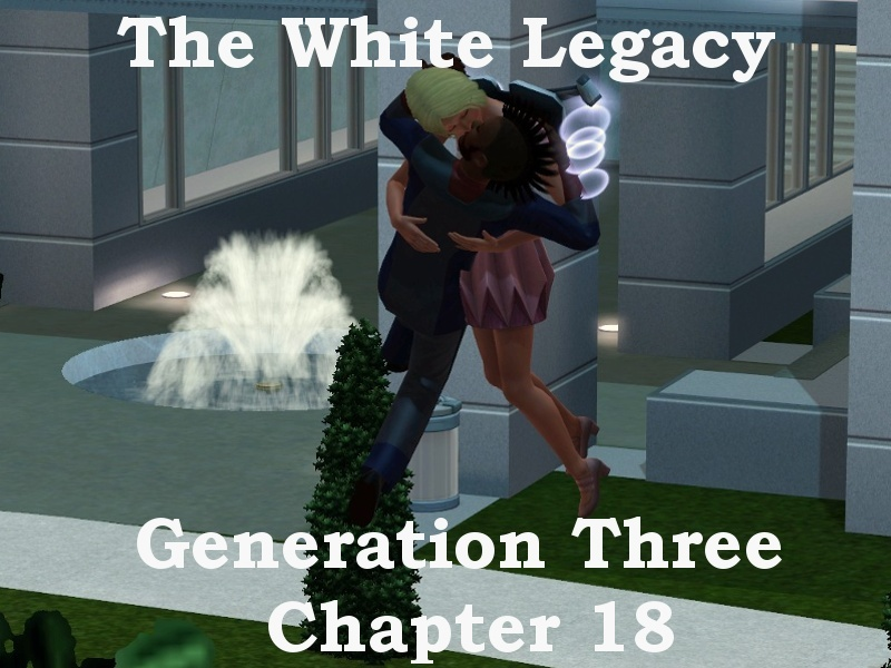 The White Legacy 100 Girls Challenge Title_15