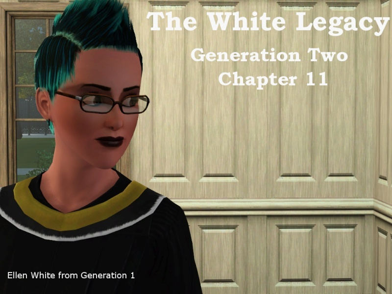 The White Legacy 100 Girls Challenge Titlec10