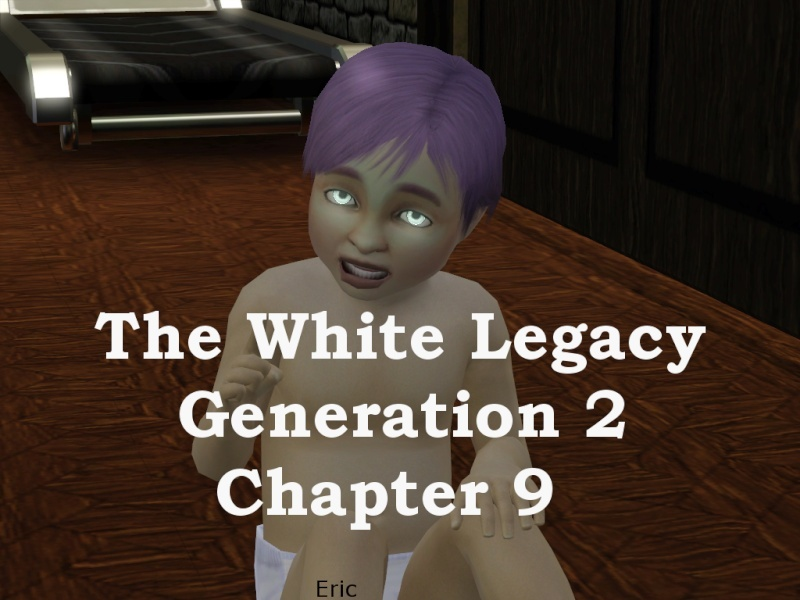 The White Legacy 100 Girls Challenge Titlep10