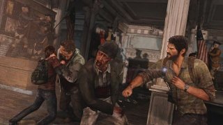 The Last of Us - The Roleplay Runner14