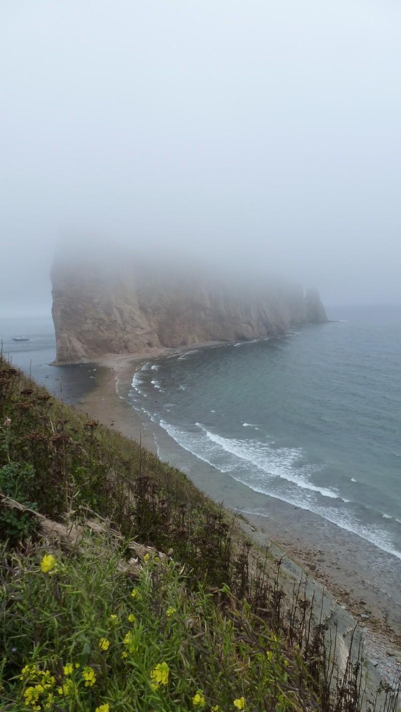 Vacances en Gaspésie avec 1200 photos ... P1010510