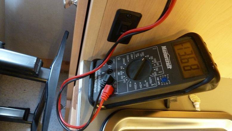 Remplacement du convertisseur P1110513