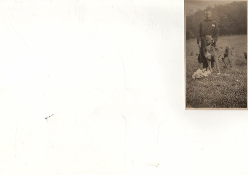 Photos du père Wilfred, Chantecler Trappe d'oka, Début 1900. Pare_w10
