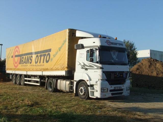 Parcs transporteurs routiers 10844811