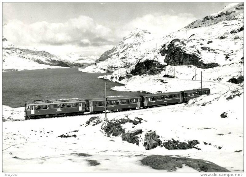 [GR] Canton des Grisons (Graubünden) 701_0010