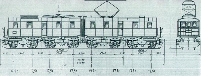 Locomotives 3ème rail Maurienne Diagra10