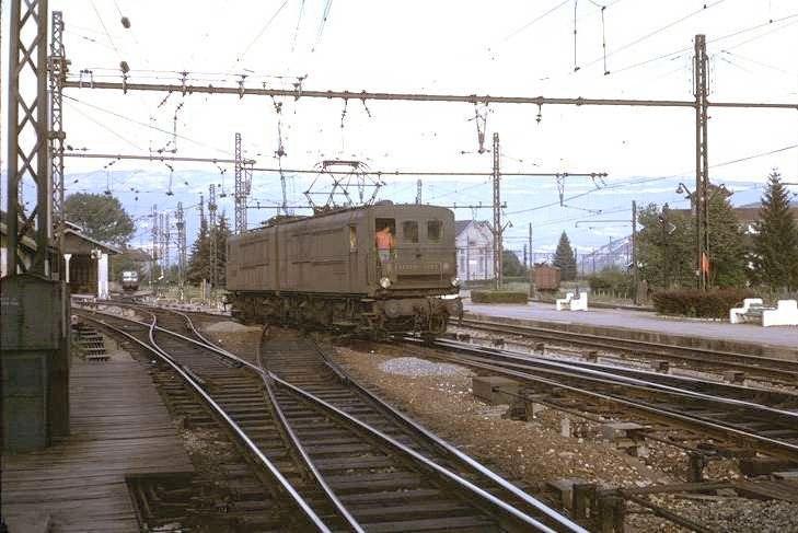 Locomotives 3ème rail Maurienne Img06610