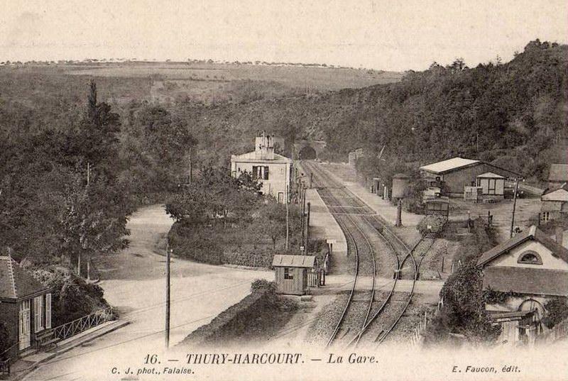 La ligne Caen-Laval Thury-10