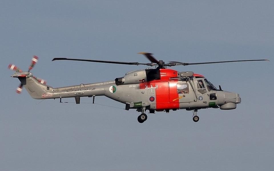Westland Super Lynx MK130 960_x_10