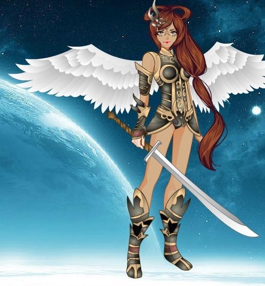 [Advanced] Senshi - Sailor Enyalius Enyali10