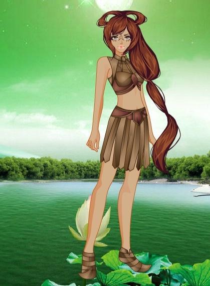 [Advanced] Senshi - Sailor Enyalius Enyali11