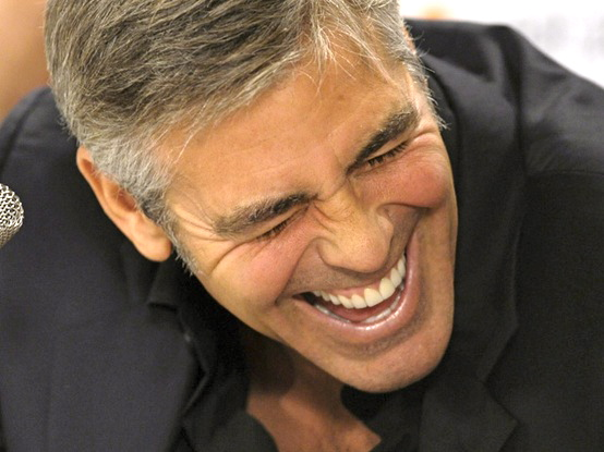 George Clooney George Clooney George Clooney! - Page 12 20216910