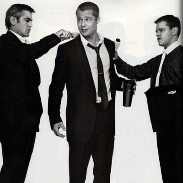 George Clooney George Clooney George Clooney! - Page 4 93fd6810
