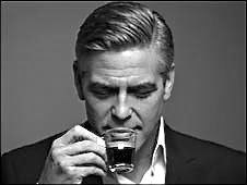 George Clooney and Matt Damon in New Nespresso Adverts  - Page 3 _4553010