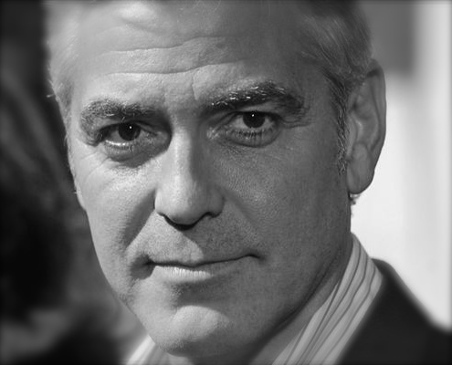 George Clooney George Clooney George Clooney! - Page 10 Dose1010
