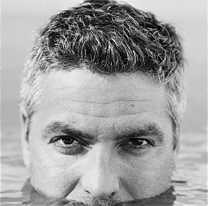 George Clooney George Clooney George Clooney! - Page 10 George10