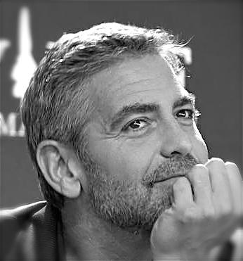 George Clooney George Clooney George Clooney! - Page 10 George11