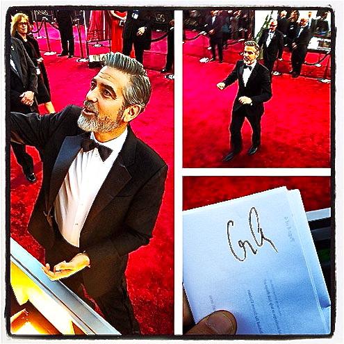 George Clooney George Clooney George Clooney! - Page 12 George12