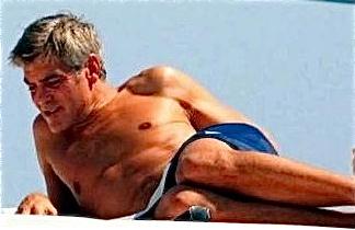 George Clooney George Clooney George Clooney! - Page 12 George13