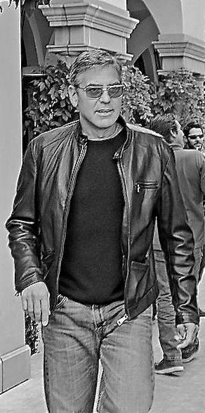 George Clooney George Clooney George Clooney! - Page 3 Img_0122