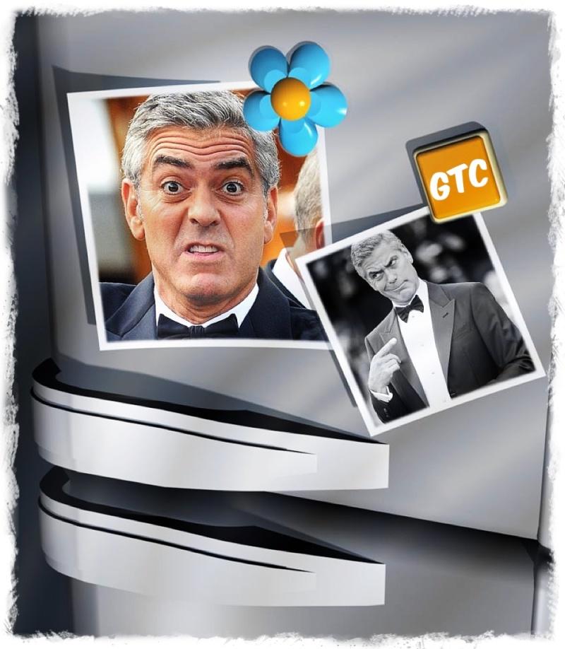 George Clooney George Clooney George Clooney! - Page 2 Img_0315