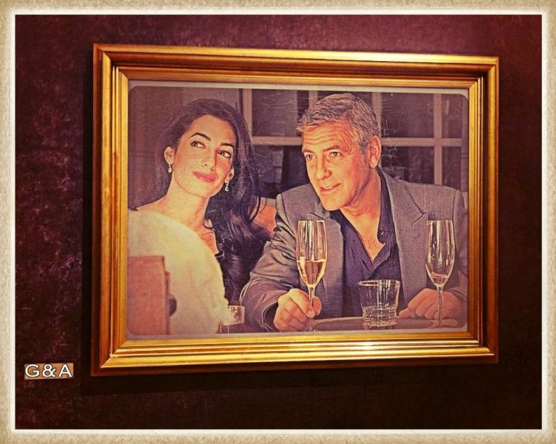 George Clooney George Clooney George Clooney! - Page 2 Img_0620