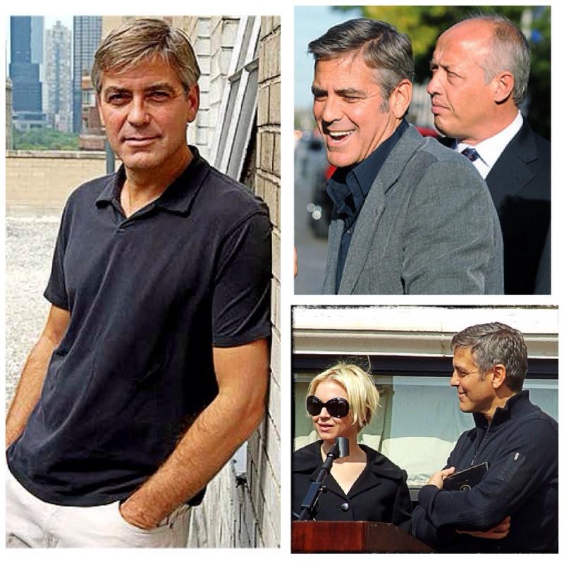 George Clooney George Clooney George Clooney! - Page 15 Img_1110