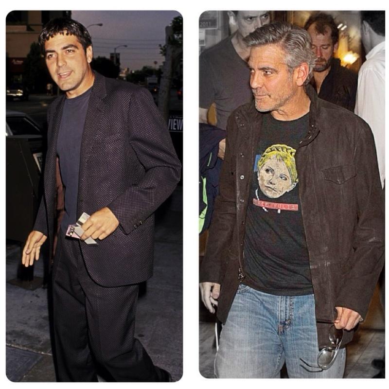 George Clooney George Clooney George Clooney! - Page 15 Img_1214