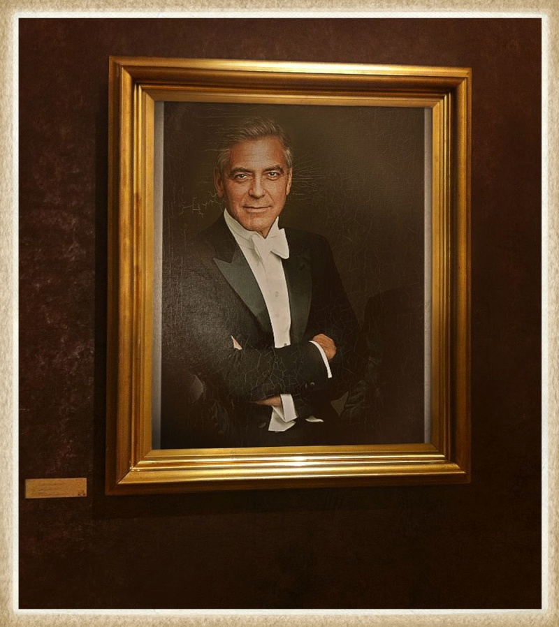 George Clooney George Clooney George Clooney! - Page 15 Img_1215