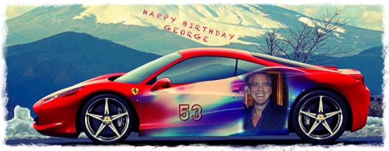 HAPPY BIRTHDAY GEORGE Img_1423