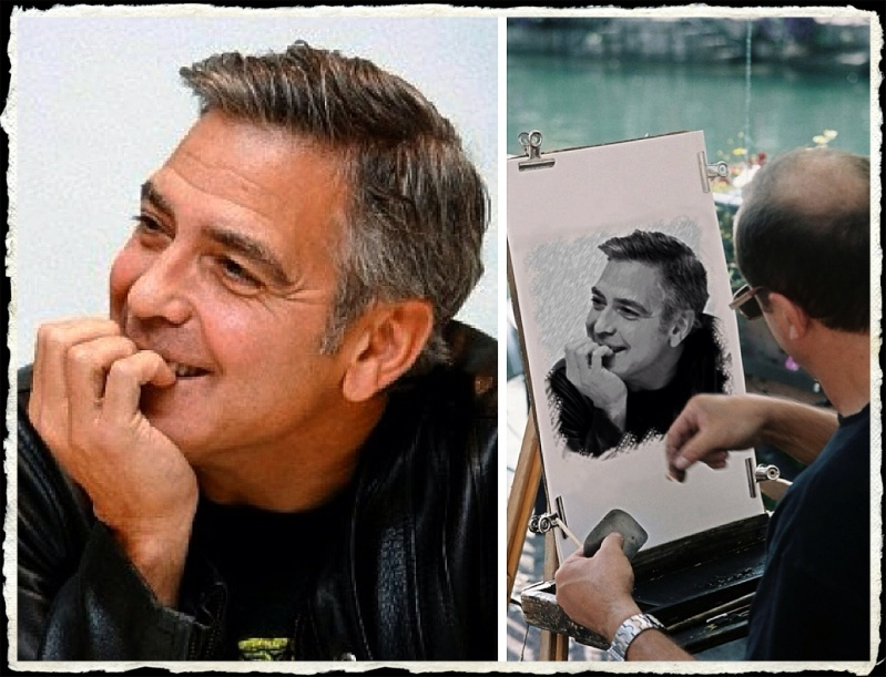 George Clooney George Clooney George Clooney! - Page 19 Img_1616